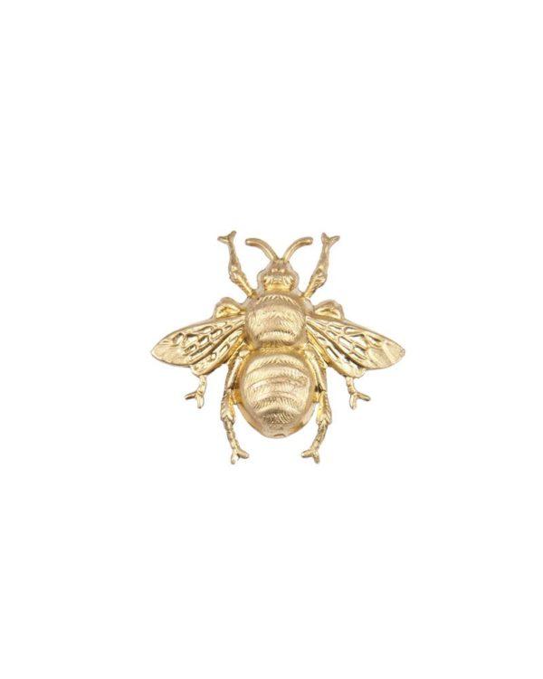 Broche abejorro