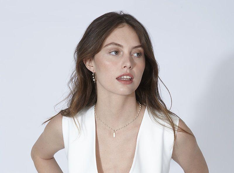Feminidad y distinción en la colección Pearl