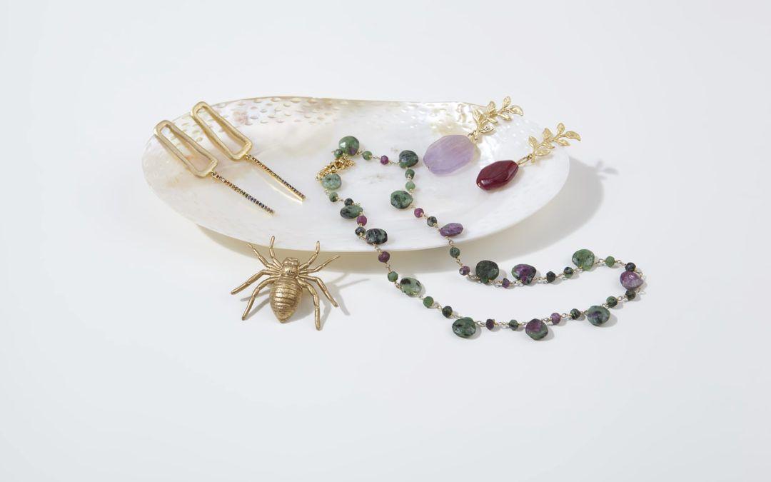 Colecciones de joyas en Trepillé